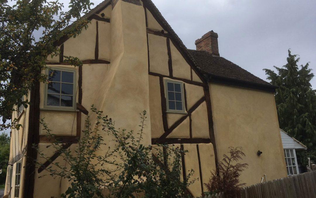 Heritage Property Preservation