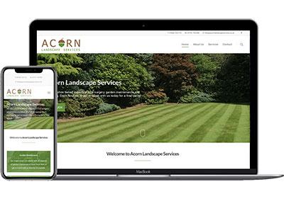 Acorn Landscape Services