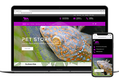 VP PET SUPPLIES LTD