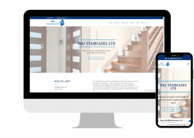 NHJ Staircases Ltd